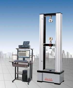 微机控制气弹簧性能试验机(门式)